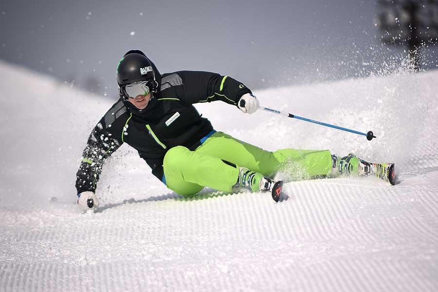 Elite Skiing A-Team - Paul Lorenz