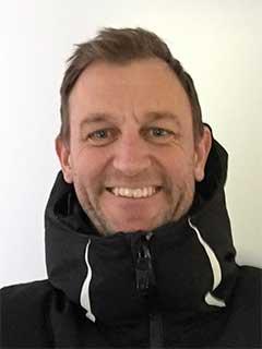 Elite Skiing - A-Team - Guy Hetherington