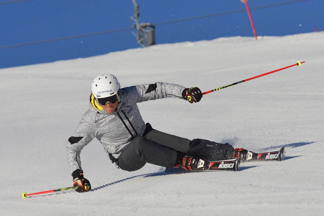 Elite Skiing - A-Team - Stefano Belingheri