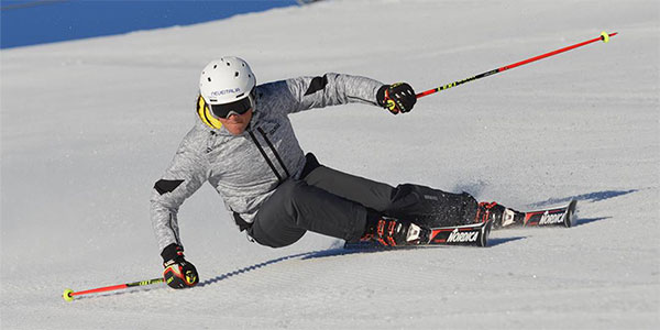 Stefano Belingheri's thoughts on High Performance Technical Skiing