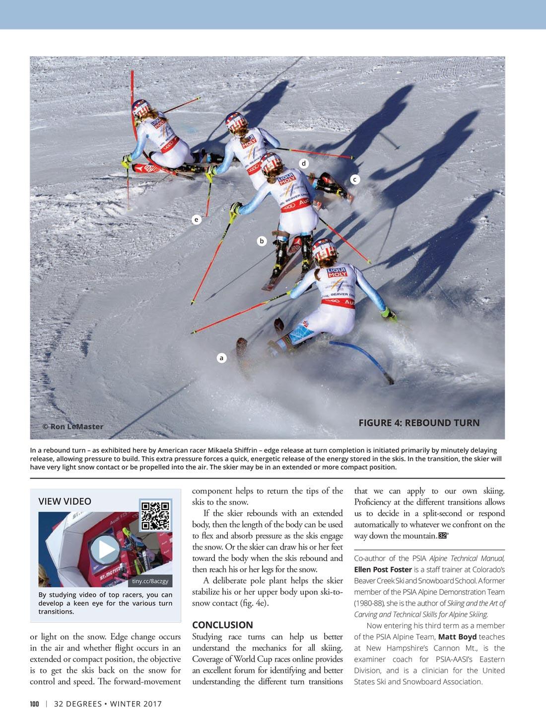 Elite Skiing