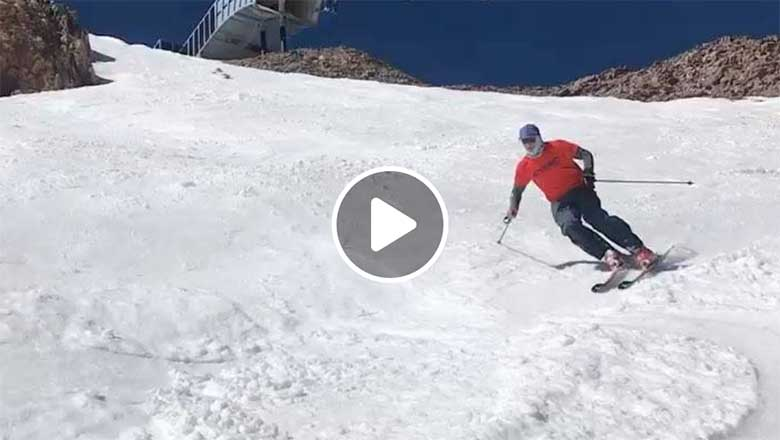Elite Skiing Videos - Daron Rahlves Freeskiing