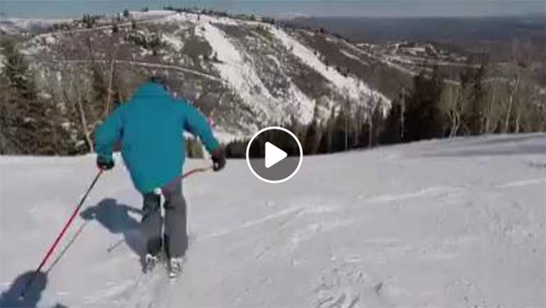 Watch Ski Racers Free Ski - Ted Ligety in Park City