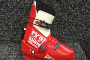 Rear Entry Ski Boots - EliteSkiing.com