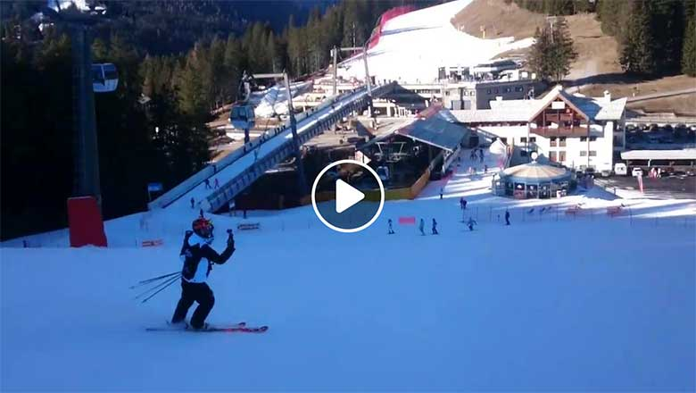 Watch Ski Racers - EliteSkiing.com